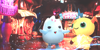 Macao Planet J Role Play Theme Park 800x400