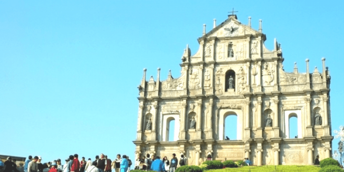 Macao St Paul Ruin 800×400