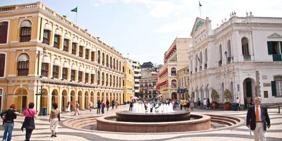 Macau Tour Package by Triba East Travel