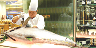MGM Macao Rossio Buffet Lunch Big Fish 800x400