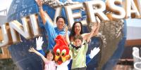 Singapore Universal Studios Family Fun with Woody 800×400