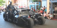 Australia Gold Coast Movie World Batman 800×400