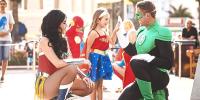 Australia Gold Coast Movie World Meet My Heroes 800×400