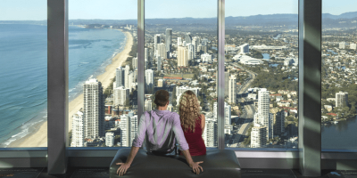 Australia Gold Coast Skypoint Observation Deck 800x400