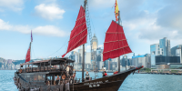 Hong Kong AquaLuna Harbor Discovery Afternoon Tours 800×400
