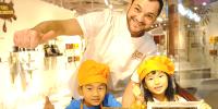 Hong Kong The Art Of Chocolate Museum Kids Fun 800×400