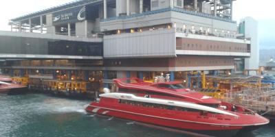 Hong Kong TurboJet at Sheung Wan 800x400