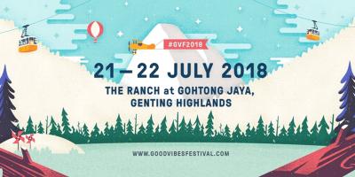 Malaysia Good Vibes Festival 2018 800x400