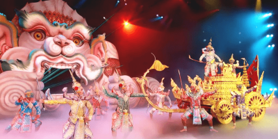 Thailand Phuket FantaSea Show 800x400