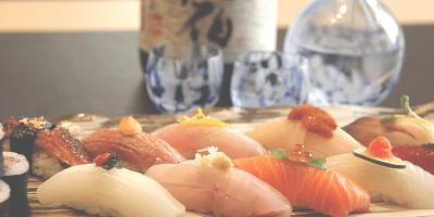 Macao Okura - Yamazato Japanese Set Lunch Sashimi 800x400