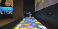 Singapore ArtScience Museum Kids Fun 800×400