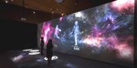 Singapore ArtScience Museum Marvel Studios Heroes Gallery 800×400