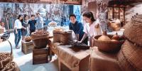 Singapore Sentosa Maritime Expertimental Museum Trade Market 800×400
