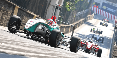 Macao Grand Prix 2018 Mountain Road Circuit 800x400