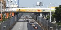 Macao Grand Prix 2018 Street Circuit 800×400
