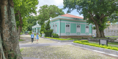 Macao Taipa House Romantic Couples photo shooting site 800x400