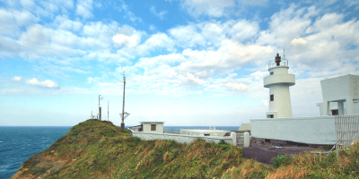 Taiwan Bitou Cape Light House 800x400