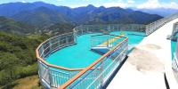 Taiwan Cinjing Skywalk Observatory 800×400