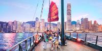 Hong Kong Eyes by Night 800×400