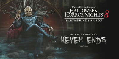 Universal Studios Singapore Halloween Horror Nights® 8 Pontianak 800x400