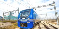 Korea AREX Incheon Airport Express Train Time Saver 800×400