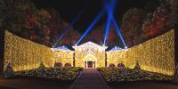 Korea Icheon Ooozoo Starlight Garden Romantic Garden 800×400