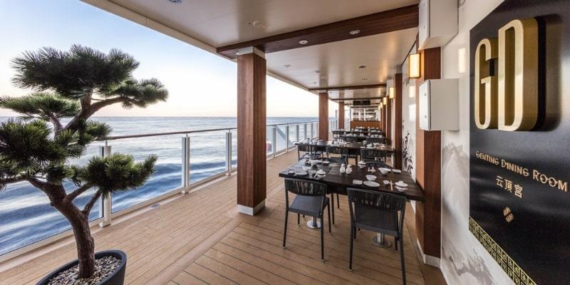 Triba East Travel Cruise Holidays