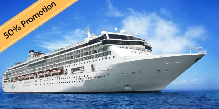 Triba-East Cruise Holiday