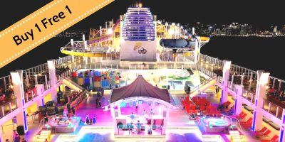 Cruise Holiday