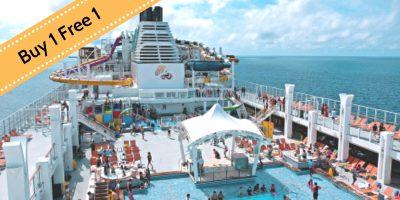 Triba East Cruise Holidays