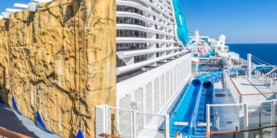 Triba East Cruise Holidays