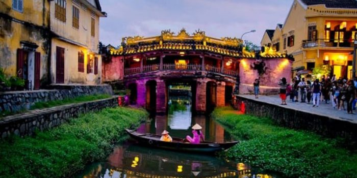 Vietnam Danang Package