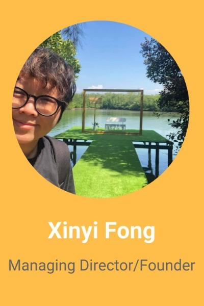 Triba East Xinyi Fong