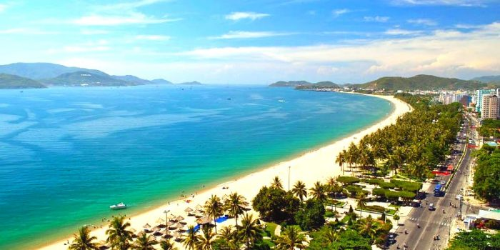 Vietnam Nha Trang Package