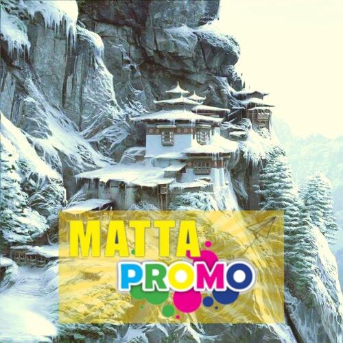 Bhutan Package