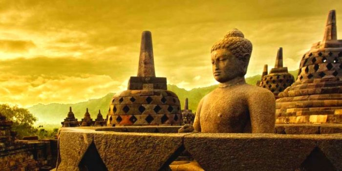 Indonesia Jogjakarta Holiday