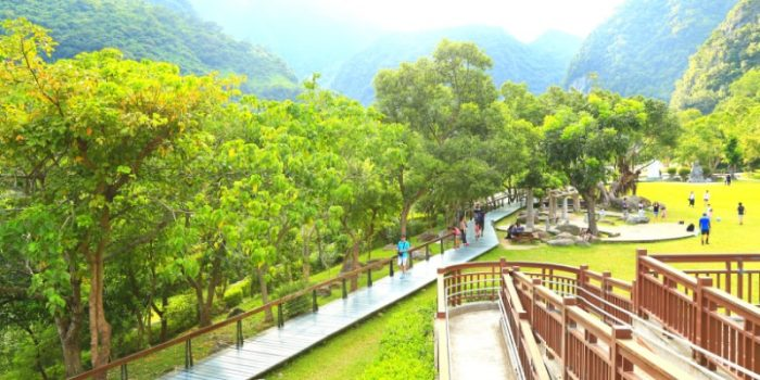 Taiwan Cycling Holiday Package