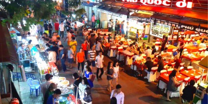 Vietnam Phu Quoc MATTA Package